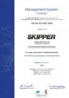 skipper iso new